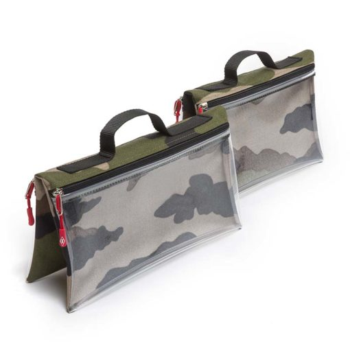 Hand Pouch - Samas Cases